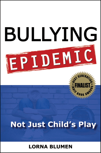 Bullying Epidemic: Not Just Child's Play