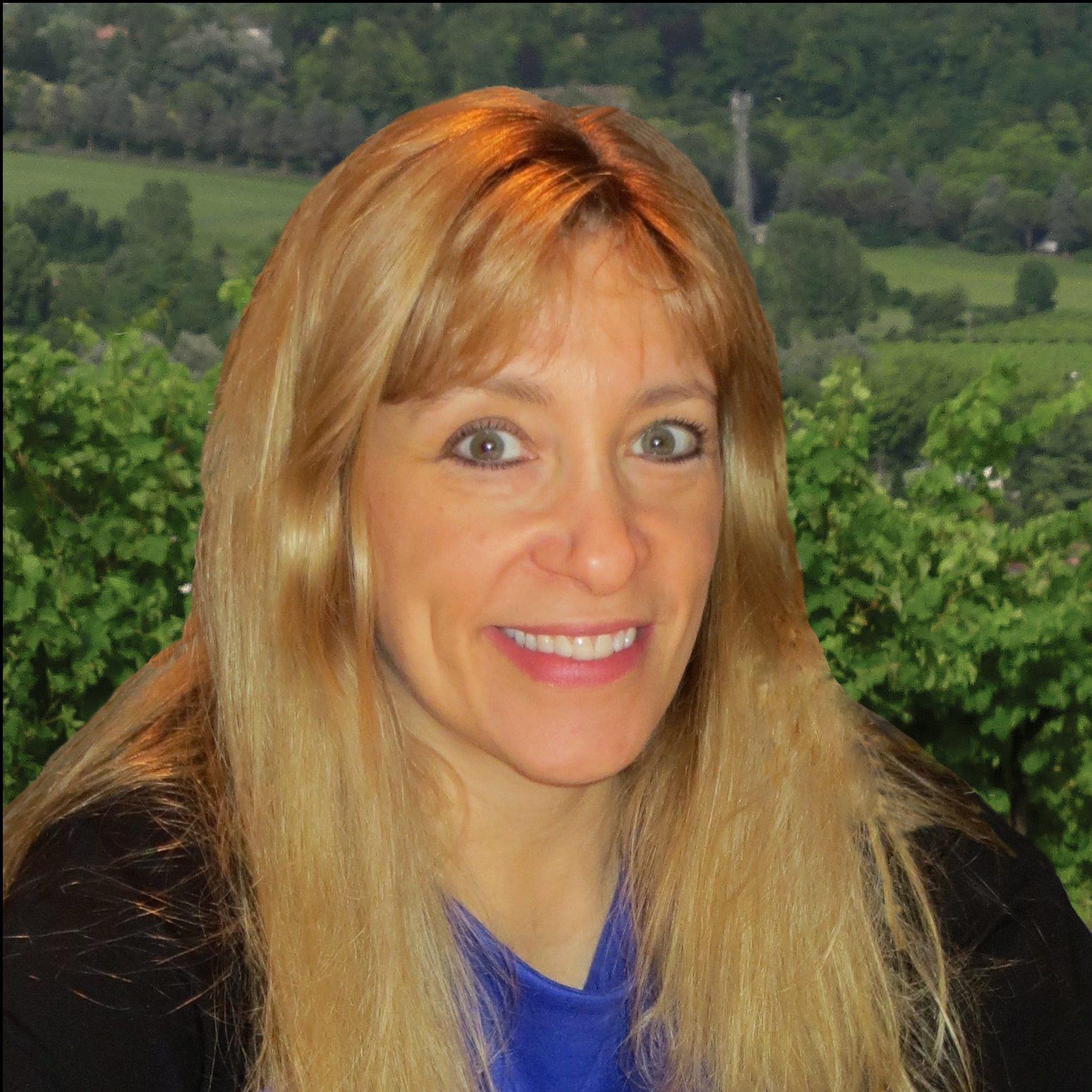 Author: Lorna Blumen